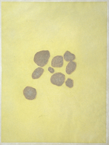 Stone Pools print